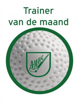 Trainers van de maand; Thijn en Marnix